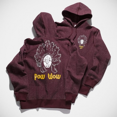 acapulco_gold_pow_wow_pull_over_hoodie_port_salt_pepper_2345