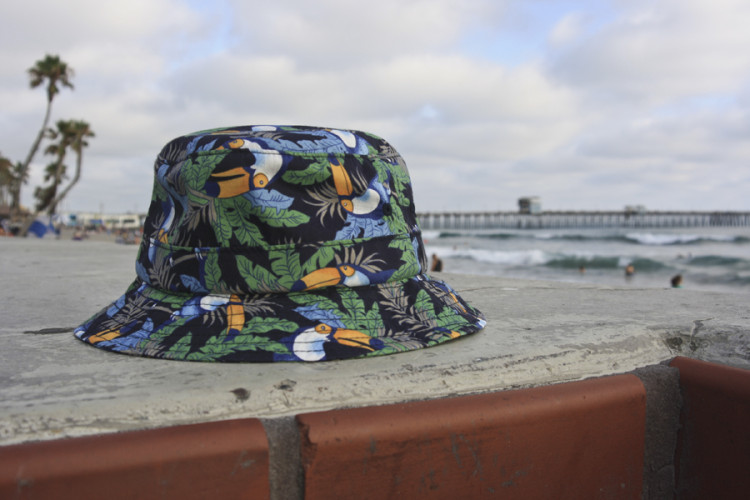 DeadlineLtd_Toucan_bucket_hat