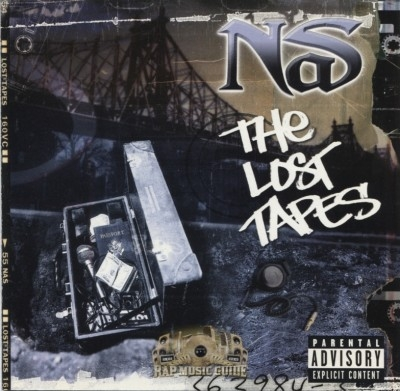 Nas_The_Lost_Tapes